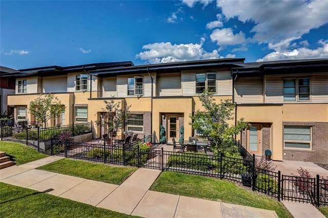 37 Aspen Hills Common SW, Calgary, AB T3H 0R7 (#C4272659) :: Redline Real Estate Group Inc