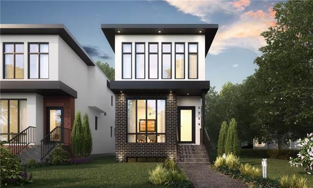 1714 26A Street SW, Calgary, AB T3C 1L1 (#C4272668) :: Redline Real Estate Group Inc