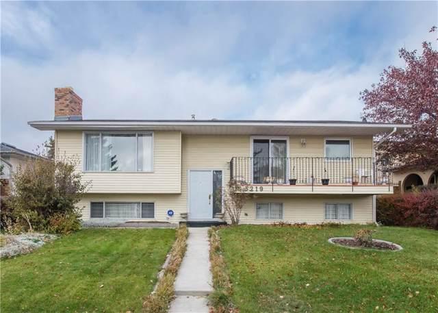 3219 48 Street NE, Calgary, AB T1Y 1H4 (#C4272675) :: Calgary Homefinders