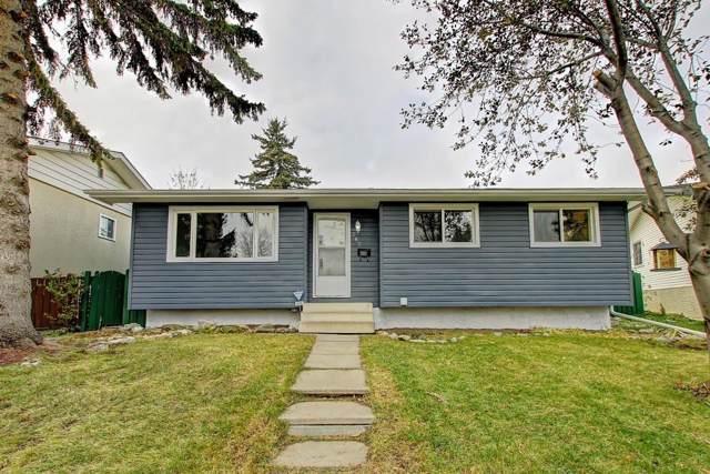 267 Margate Close NE, Calgary, AB T2A 3E5 (#C4272682) :: Redline Real Estate Group Inc