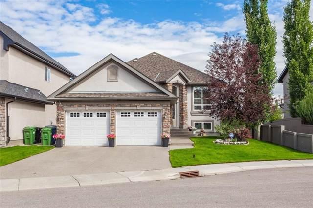 347 Cranleigh View SE, Calgary, AB T3M 0G2 (#C4272684) :: Redline Real Estate Group Inc