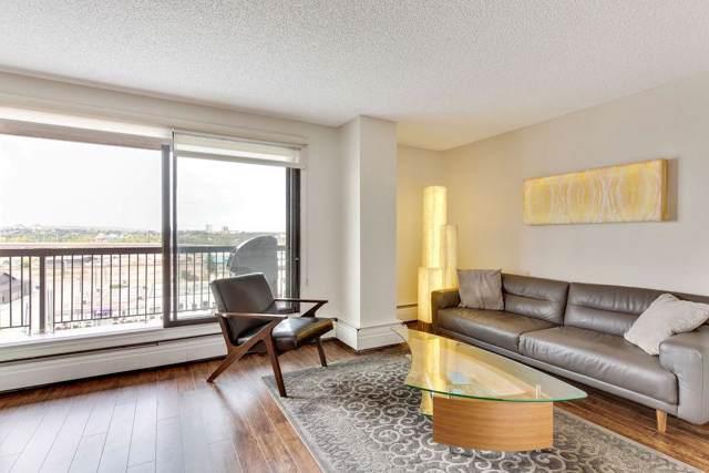 1334 12 Avenue SW #707, Calgary, AB T3C 3R9 (#C4272687) :: Calgary Homefinders