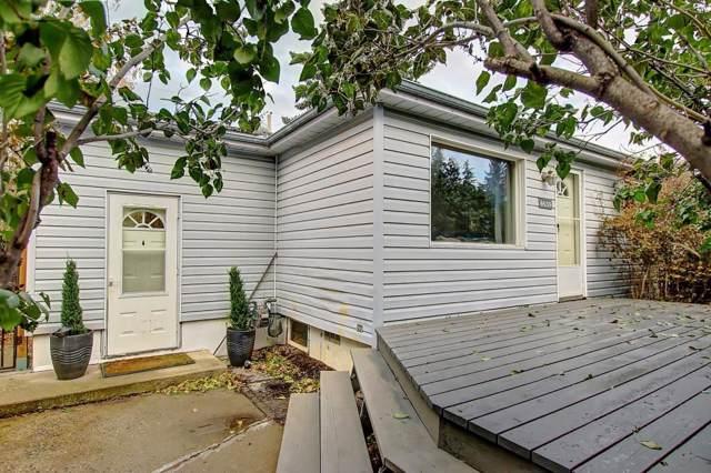 4639 70 Street NW, Calgary, AB T3B 2K7 (#C4272690) :: Redline Real Estate Group Inc