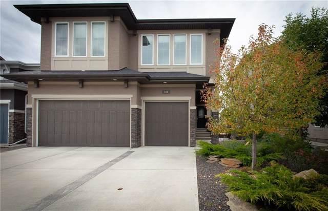 186 Evansridge Place NW, Calgary, AB T2P 0L4 (#C4272691) :: Redline Real Estate Group Inc