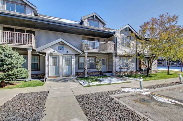 31 Everridge Square SW #102, Calgary, AB T2Y 5J7 (#C4272692) :: The Cliff Stevenson Group