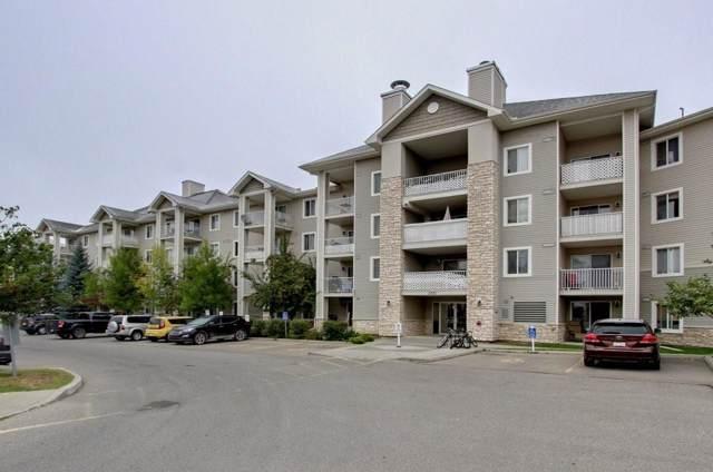 16320 24 Street SW #3101, Calgary, AB T2Y 5A1 (#C4272694) :: The Cliff Stevenson Group