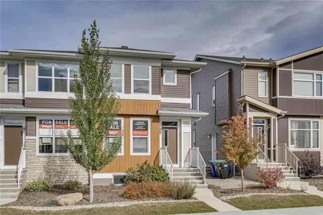174 Cornerstone Avenue NE, Calgary, AB T2C 0J9 (#C4272695) :: Redline Real Estate Group Inc