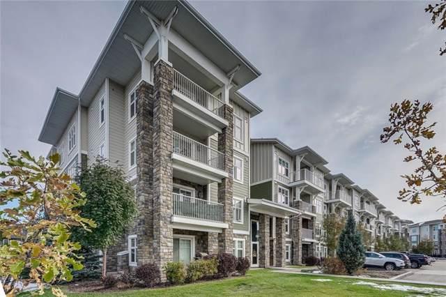 11 Mahogany Row SE #1316, Calgary, AB T3M 2L6 (#C4272696) :: Redline Real Estate Group Inc