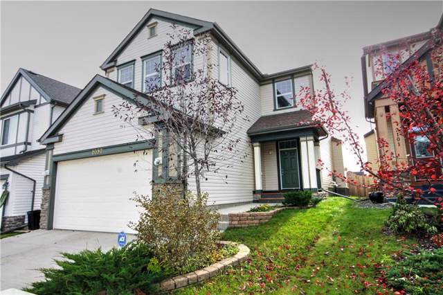 2097 Reunion Boulevard NW, Airdrie, AB T4B 0J2 (#C4272697) :: Redline Real Estate Group Inc