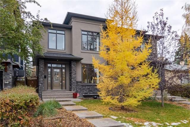 633 27 Avenue NW, Calgary, AB T2M 2J2 (#C4272699) :: Calgary Homefinders