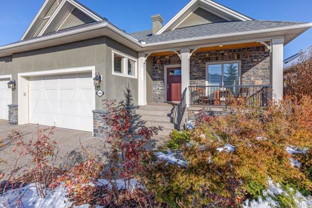 260 Elbow Ridge Haven, Rural Rocky View County, AB T3Z 3T2 (#C4272701) :: Virtu Real Estate