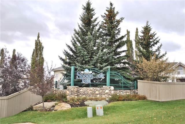 7401 Springbank Boulevard SW #16, Calgary, AB  (#C4272707) :: Western Elite Real Estate Group