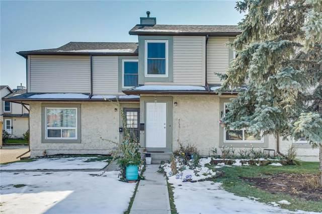 1271 137 Avenue SE, Calgary, AB T2J 6N3 (#C4272709) :: Redline Real Estate Group Inc