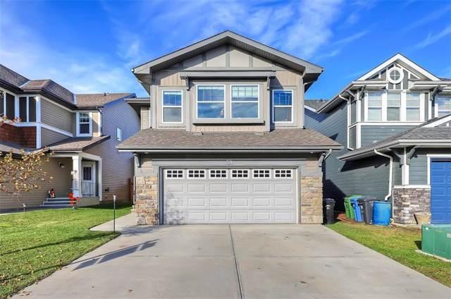 59 Auburn Glen Lane SE, Calgary, AB T3M 0K2 (#C4272715) :: Redline Real Estate Group Inc