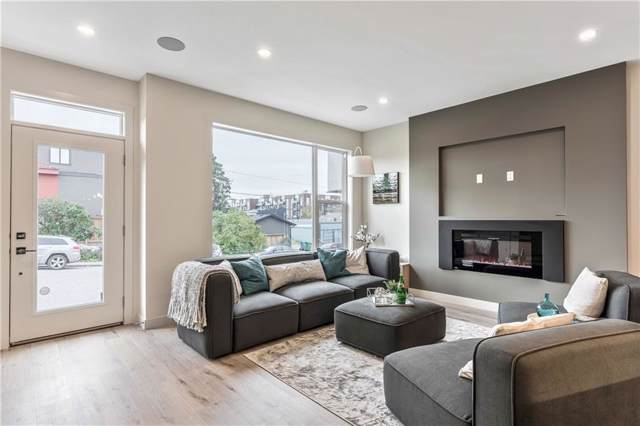 1941 46 Street NW #4, Calgary, AB T3B 6H8 (#C4272716) :: Western Elite Real Estate Group