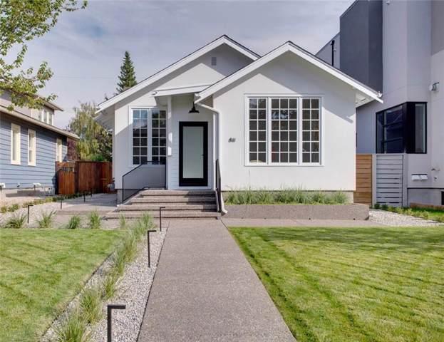 811 Rideau Road SW, Calgary, AB T2S 0S1 (#C4272721) :: Redline Real Estate Group Inc