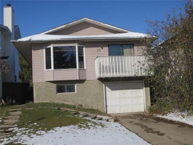 11 Taraglen Court NE, Calgary, AB T3J 2M6 (#C4272728) :: Redline Real Estate Group Inc