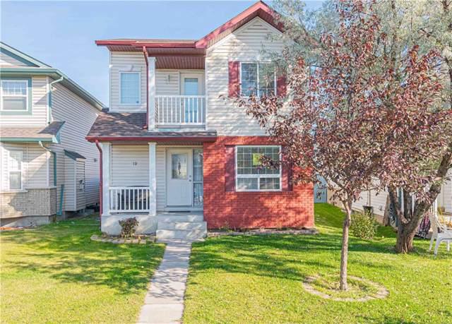 12 Saddlemead Road NE, Calgary, AB T3J 4J2 (#C4272732) :: Redline Real Estate Group Inc