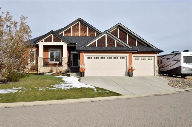 20 Monterra Cove, Rural Rocky View County, AB T4C 0G7 (#C4272735) :: Redline Real Estate Group Inc