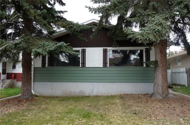 3112, 3114 36 Avenue SW, Calgary, AB T3E 1B9 (#C4272739) :: The Cliff Stevenson Group
