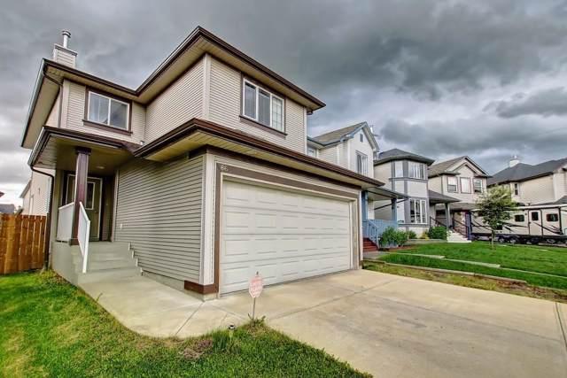 86 Evansford Grove NW, Calgary, AB T3P 1G7 (#C4272750) :: Redline Real Estate Group Inc