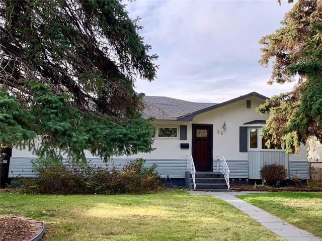 35 Collingwood Place NW, Calgary, AB T2L 0R1 (#C4272755) :: Virtu Real Estate