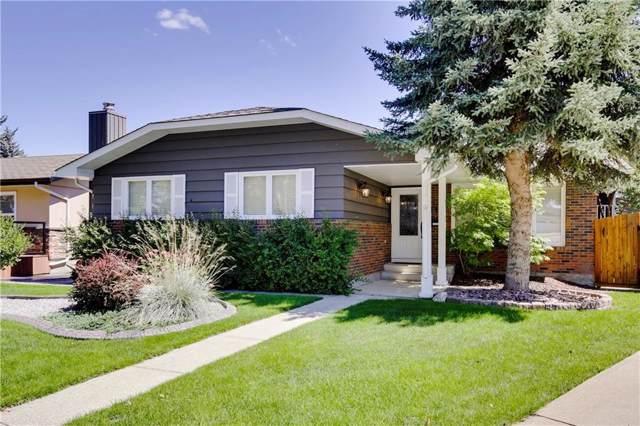 119 Parkview Green SE, Calgary, AB T2J 4N4 (#C4272759) :: Redline Real Estate Group Inc