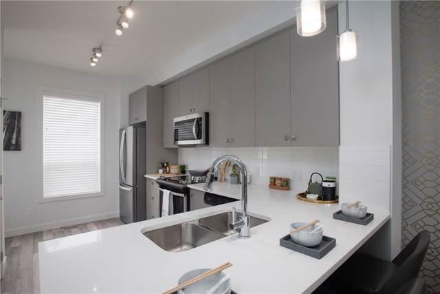 15 Evanscrest Park NW #204, Calgary, AB T3R 1V5 (#C4272761) :: Redline Real Estate Group Inc