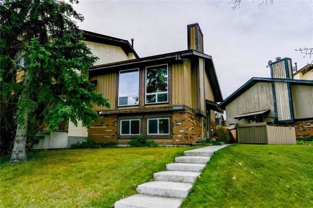 1459 Ranchlands Road NW, Calgary, AB T3G 1N2 (#C4272762) :: Canmore & Banff