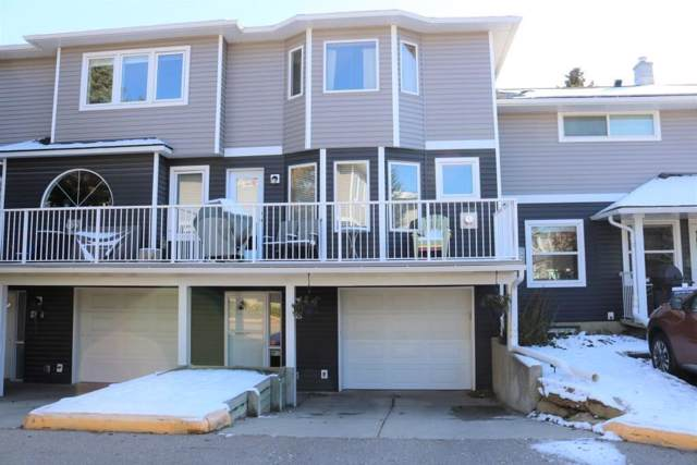 456 Regal Park NE, Calgary, AB T2E 0S6 (#C4272764) :: Redline Real Estate Group Inc