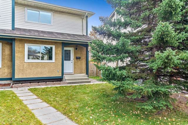 131A Ranch Glen Place NW, Calgary, AB T3G 1E9 (#C4272771) :: Redline Real Estate Group Inc