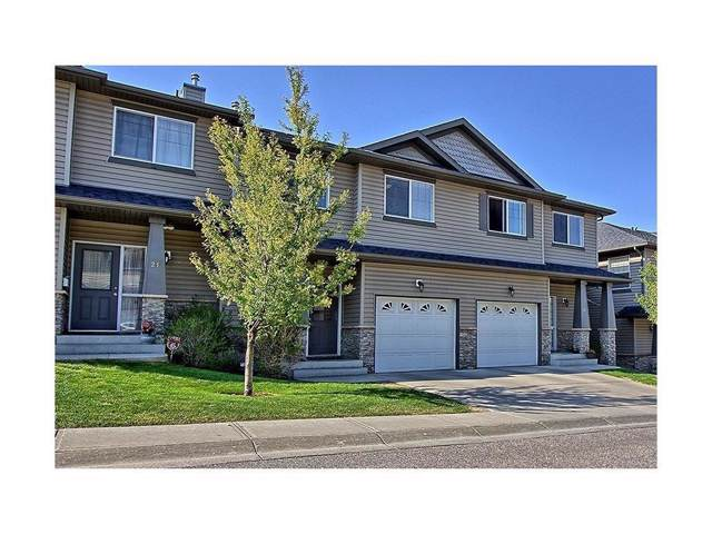 23 Rockyvalley Villa(S) NW, Calgary, AB  (#C4272777) :: Redline Real Estate Group Inc