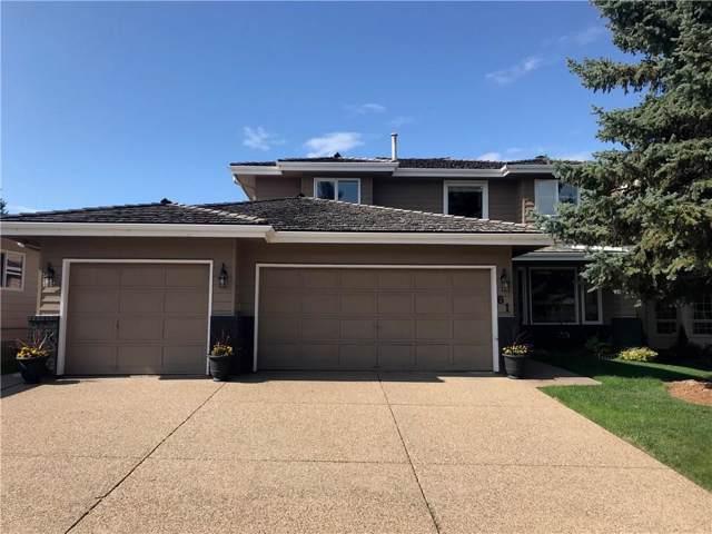 61 Suncastle Crescent SE, Calgary, AB T2X 2W9 (#C4272778) :: Redline Real Estate Group Inc