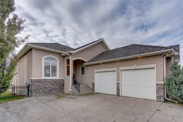 641 Woodside Court NW, Airdrie, AB T4B 2W2 (#C4272780) :: Calgary Homefinders
