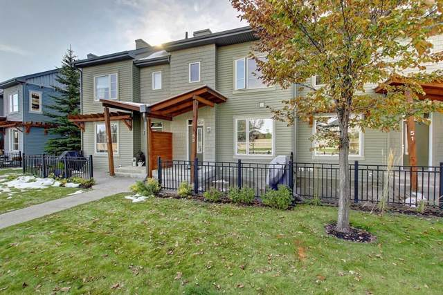 53 Chapalina Square SE, Calgary, AB T2X 0J4 (#C4272785) :: Redline Real Estate Group Inc