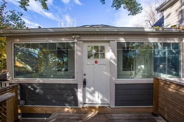 3833 Parkhill Street SW, Calgary, AB T2S 2Z5 (#C4272793) :: Calgary Homefinders