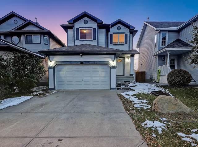 294 Coventry Circle NE, Calgary, AB T3K 4X8 (#C4272804) :: Calgary Homefinders