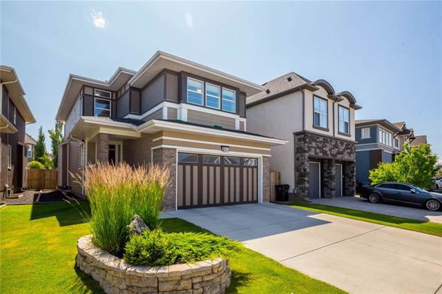 444 Mahogany Boulevard SE, Calgary, AB T3M 1M9 (#C4272810) :: Redline Real Estate Group Inc