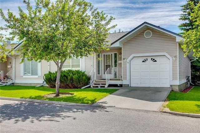 36 Deer Ridge Close SE, Calgary, AB T2J 7C2 (#C4272811) :: Redline Real Estate Group Inc