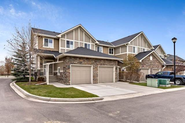 351 Monteith Drive SE #14, High River, AB T1V 0E9 (#C4272824) :: Calgary Homefinders