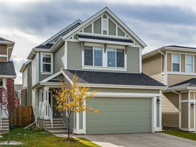 31 Redstone Road NE, Calgary, AB T3N 1B5 (#C4272826) :: Western Elite Real Estate Group