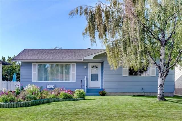 11024 Brae Road SW, Calgary, AB T2W 1E1 (#C4272831) :: Virtu Real Estate