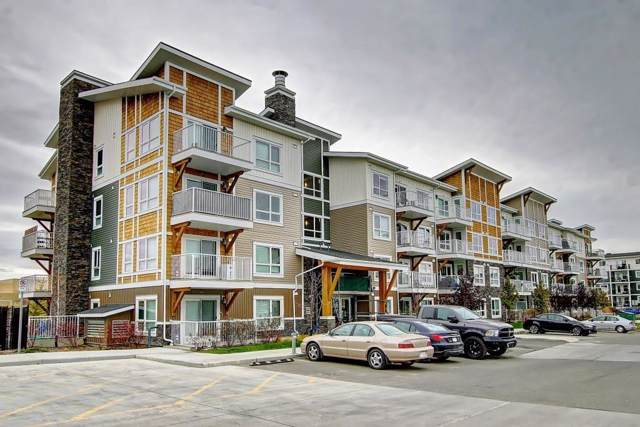 302 Skyview Ranch Drive NE #7305, Calgary, AB T3N 0P5 (#C4272836) :: Redline Real Estate Group Inc