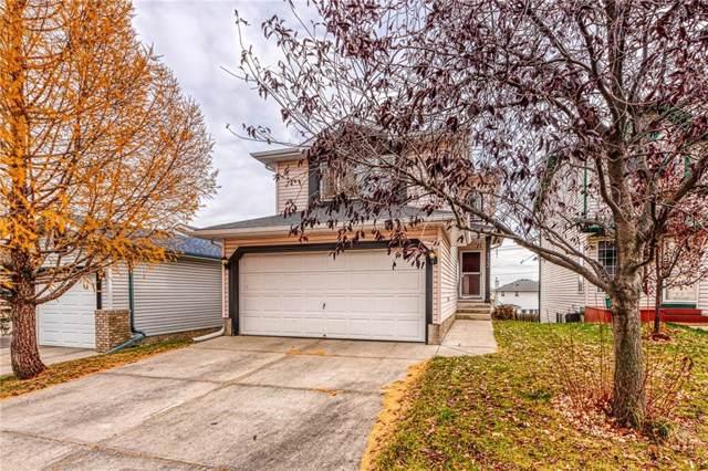 133 Harvest Glen Way NE, Calgary, AB T3K 4J4 (#C4272837) :: Redline Real Estate Group Inc