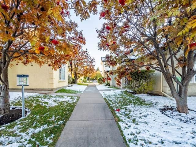 413 32 Avenue NW, Calgary, AB T2M 4V2 (#C4272838) :: Calgary Homefinders