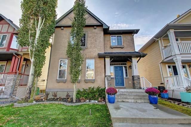 77 Mckenzie Towne Drive SE, Calgary, AB T2Z 3Y6 (#C4272847) :: Redline Real Estate Group Inc