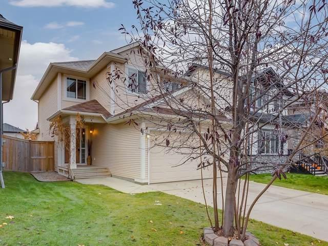 39 Evansford Road NW, Calgary, AB T3P 1G8 (#C4272849) :: Redline Real Estate Group Inc