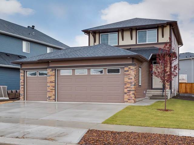 268 Sandpiper Boulevard, Chestermere, AB T1X 0Y5 (#C4272850) :: Redline Real Estate Group Inc
