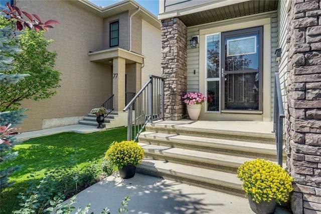 81 Walden Square SE, Calgary, AB T2X 0P2 (#C4272851) :: Redline Real Estate Group Inc