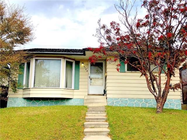 4180 Doverbrook Road SE, Calgary, AB T2B 1X5 (#C4272854) :: Redline Real Estate Group Inc